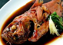 漁師料理 ゑび満