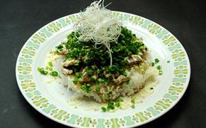 ゑび満の料理