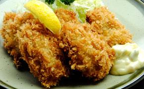 カキフライ定食 … 1,730円
