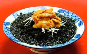 黒船スープチャーハン … 1,100円