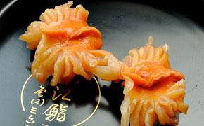 活きのよさにびっくりの赤貝