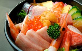 上海鮮ちらし … 2,300円