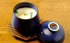 茶碗蒸し … 500円