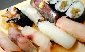 黒船寿司 … 2,200円