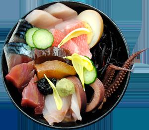 漁心めし … 1,680円