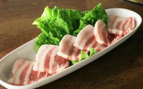 麦豚 … 670円