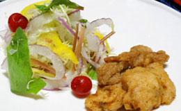 金目鯛の白子、卵巣を使った料理レシピ