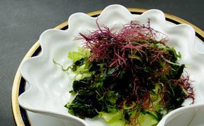 海藻サラダ … 850円