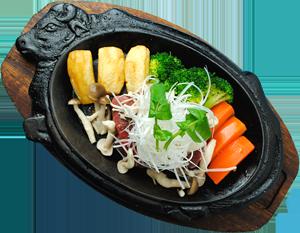 牛ヒレステーキ … 2,980円
