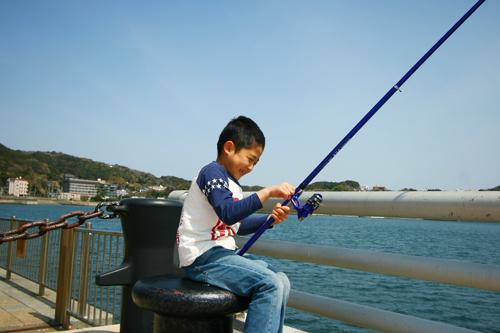 釣りたてを料理 カマス