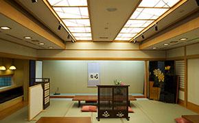 天ぷら 遊沙亭