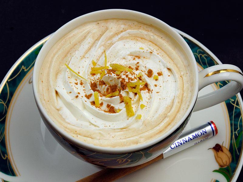 Coffee Kan