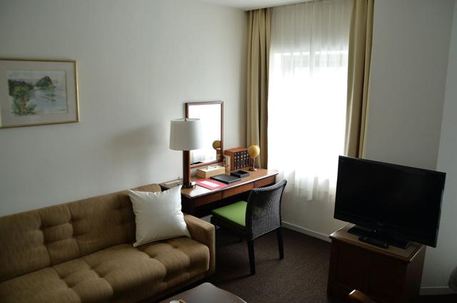東急ホテル 客室
