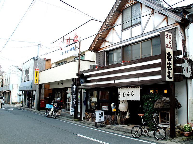 伊豆急下田駅から徒歩1~2分